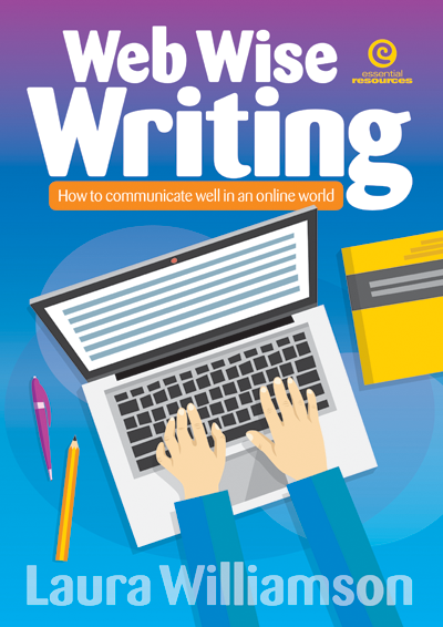 web wise writing, Bright Education Australia, Book, Grammar, English, School Materials, Games, Puzzles, Activities, Teaching Resources, digital platforms, online content, seo, editing