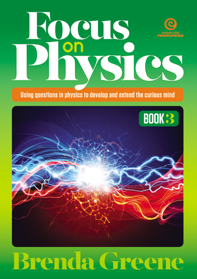 Focus on Physics Book 3, Science, Biology, Physics, Chemistry, Earth Science, Teaching Resources, Book, Bright Education Australia