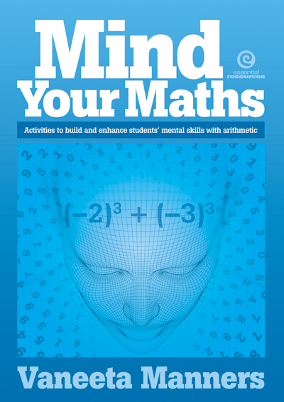 Bright Education Australia, Teacher Resources, Maths, Books, Mind your Maths