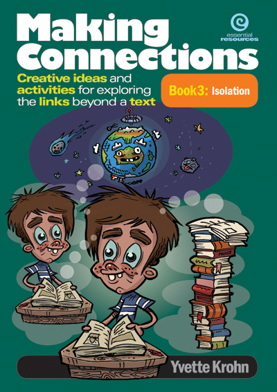 Making Connections Bk 3: Dystopia, Bright Education Australia, Book, Grammar, English, School Materials, Games, Puzzles, Activities, Teaching Resources, Exams