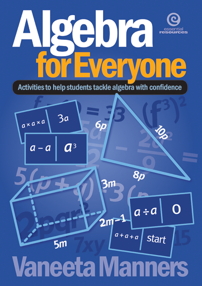 Bright Education Australia, Teacher Resources, Maths, Books, Algebra for Everyone, Algebra