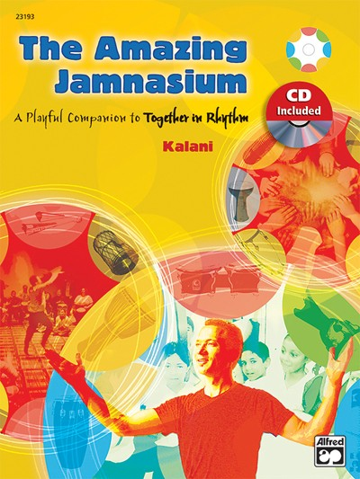 Bright Education Australia, Teacher Resources, Music, Book, CD,  The Amazing Jamnasium, Together in Rhythm