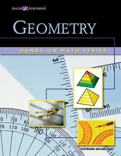 Bright Education Australia, Teacher Resources, Maths, Books, Hands On Maths: Geometry
