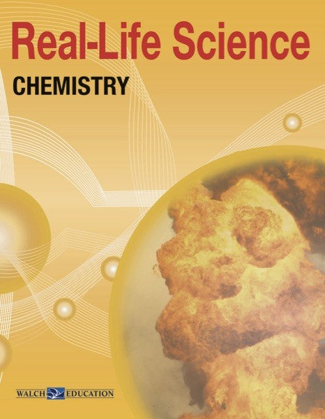 Real Life Chemistry, Science, Biology, Physics, Chemistry, Earth Science, Teaching Resources, Poster, Bright Education Australia