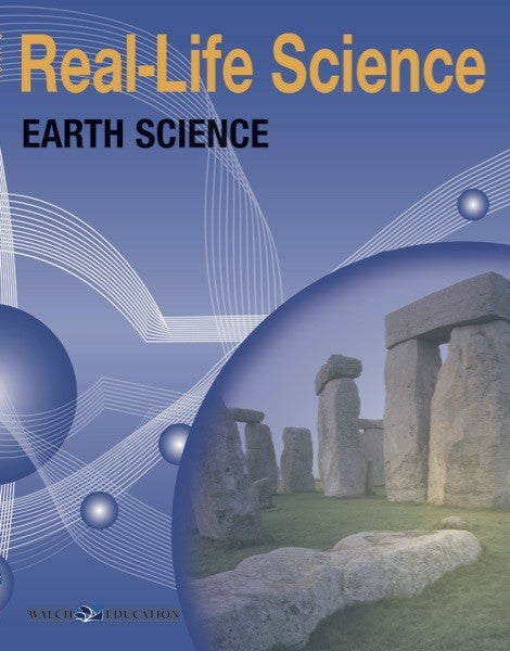 Real Life Earth Science, Science, Biology, Physics, Chemistry, Earth Science, Teaching Resources, Poster, Bright Education Australia