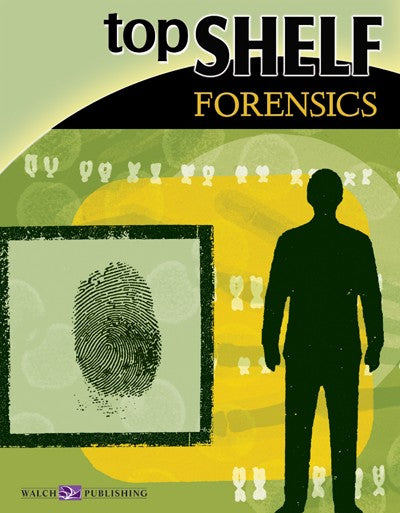 Forensics, Science, Biology, Physics, Chemistry, Earth Science, Teaching Resources, Poster, Bright Education Australia