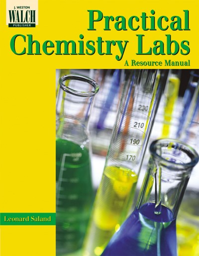Practical Chemistry Labs, Science, Biology, Physics, Chemistry, Earth Science, Teaching Resources, Book, Bright Education Australia