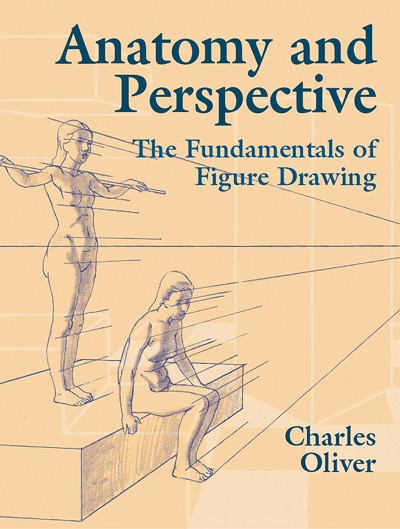 Anatomy & Perspective, Bright Education Australia, Teacher Resources, Visual Art, Art, Book, drawing, painting, anatomical
