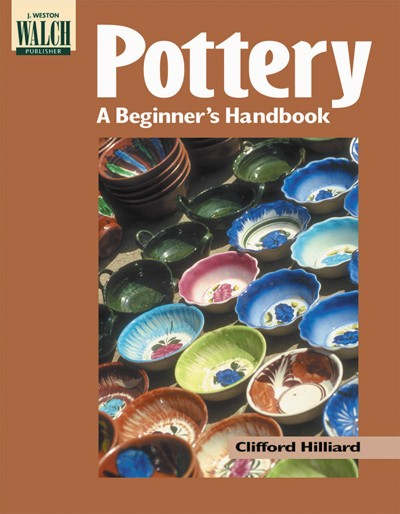 Bright Education Australia, Teacher Resources, Visual Art, Art, Book, drawing, painting, Pottery: A Beginners Handbook