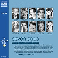 Audio Book, Chaucer, CD, Theatre, Play, Shakespeare, Bright Education Australia, School Materials, Teaching ResourcesSeven Ages: Anthology of Poetry with Music