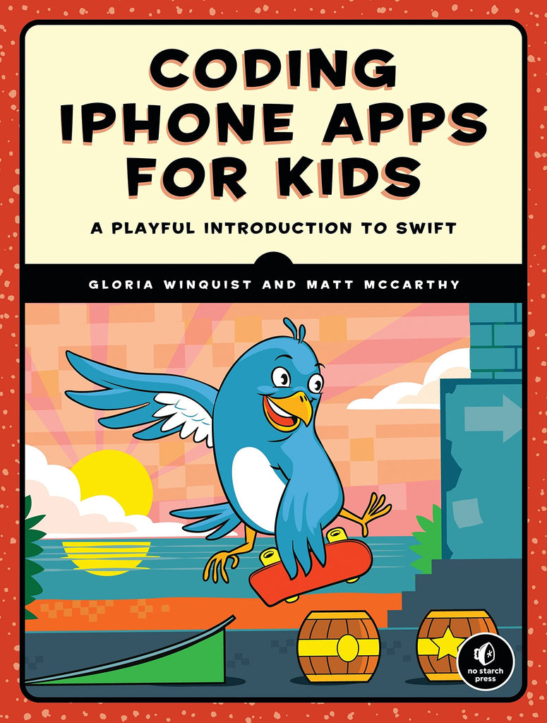 Coding iPhone Apps for Kids, Science, Computer Science, Coding, Code, Programming, Engineering, Electronics, Teaching Resources, Book, Bright Education Australia