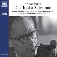 Death of a Salesman, CD, Theatre, Play, Bright Education, School Materials, Teaching Resources