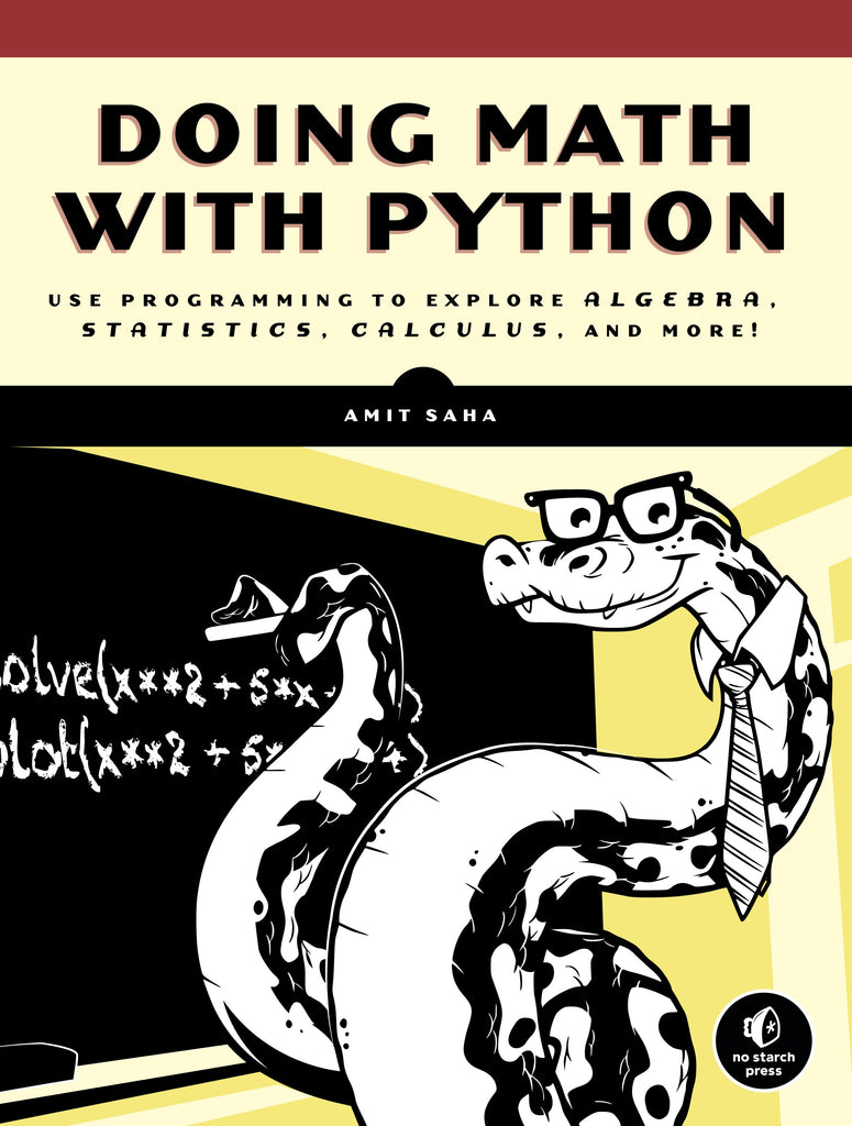 Doing Math with Python, Science, Computer Science, Coding, Code, Programming, Engineering, Electronics, Teaching Resources, Book, Bright Education Australia
