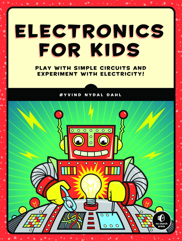 Electronics for Kids, Science, Computer Science, Coding, Code, Programming, Engineering, Electronics, Teaching Resources, Book, Bright Education Australia