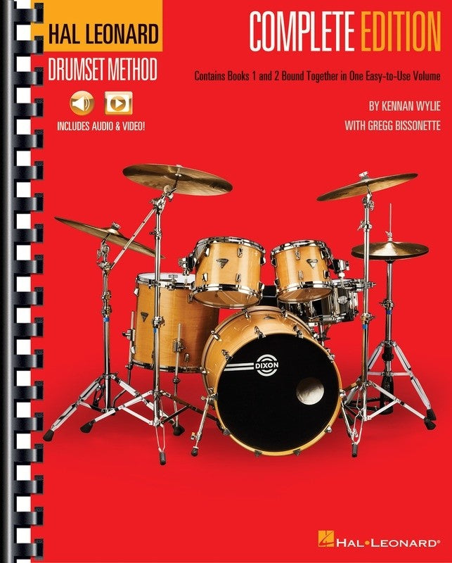 Bright Education Australia, Teacher Resources, Music, Book, Hal Leonard, Drums, Percussion, Drumset Method