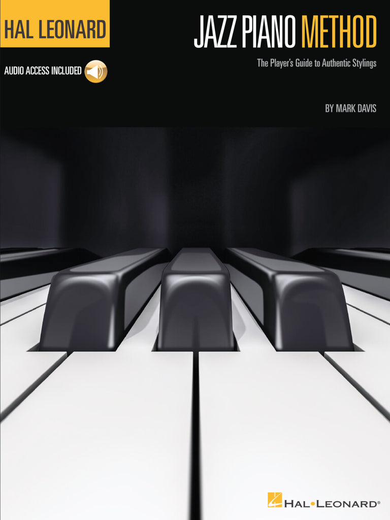 Bright Education Australia, Teacher Resources, Music, Hal Leonard, Jazz Piano Method, Jazz, Piano