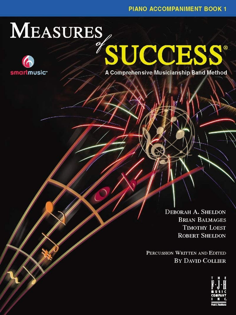 Bright Education Australia, Teacher Resources, Music, Book, Measures of Success - Piano Accompaniment Book 1