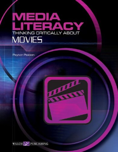 Bright Education Australia, Teacher Resources, Book, Media Literacy, Media Literacy: Movies
