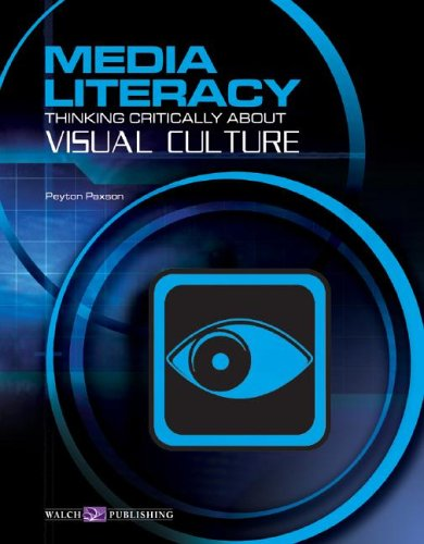 Bright Education Australia, Teacher Resources, Book, Media Literacy, Media Literacy: Visual Culture