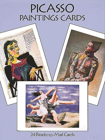 Picasso Postcards, Bright Education Australia, Teacher Resources, Visual Art, Art, Painting