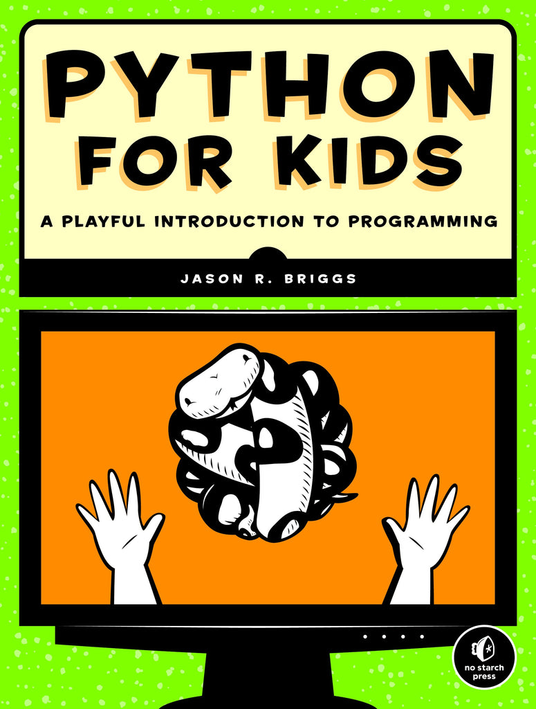 Python for Kids, Science, Computer Science, Coding, Code, Programming, Engineering, Electronics, Teaching Resources, Book, Bright Education Australia