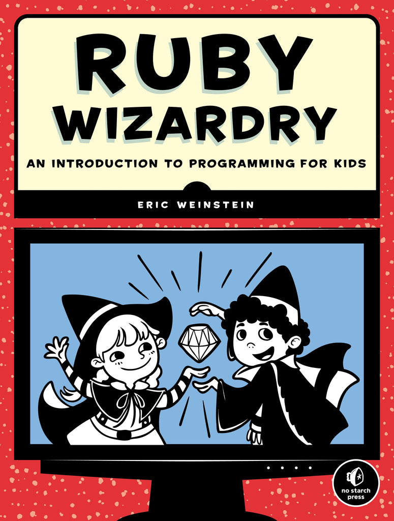 Ruby Wizard, Science, Computer Science, Coding, Code, Programming, Engineering, Electronics, Teaching Resources, Book, Bright Education Australia