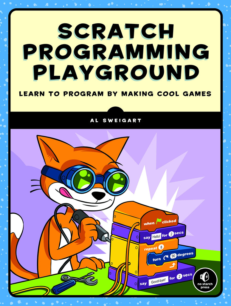 Scratch Programming Playground, Science, Computer Science, Coding, Code, Programming, Engineering, Electronics, Teaching Resources, Book, Bright Education Australia