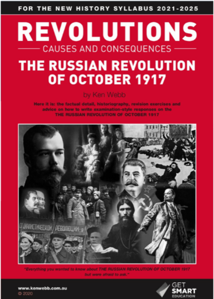 Bright Education Australia, Teacher Resources, Poster, A1 Poster, History, The Russian Revolutions, Russian History, Revolution History, Russia, Karl Marx, Lenin, Stalin, Communism