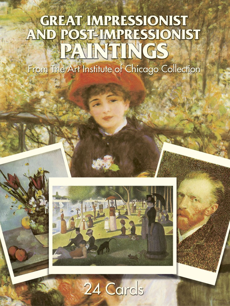 the impressionists, post impressionism, Bright Education Australia, Teacher Resources, Visual Art, Art, Painting