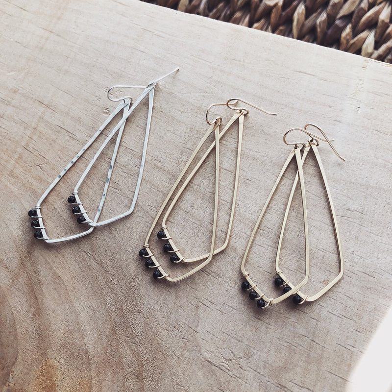 DEA EARRINGS