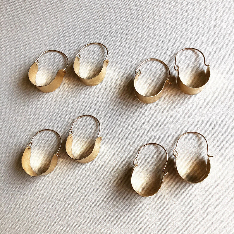 BRIAR EARRINGS