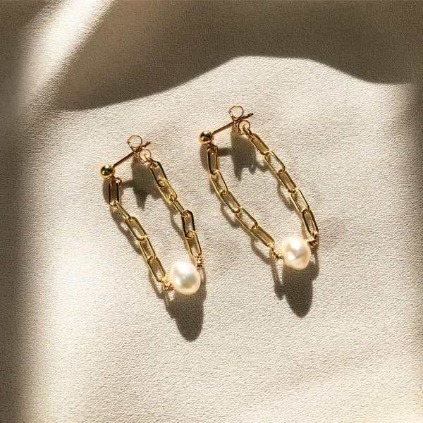 COLINA EARRINGS