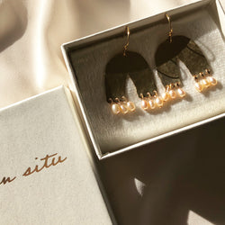 AEGINA EARRINGS