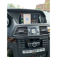 Load image into Gallery viewer, Carplay Mercedes E-class