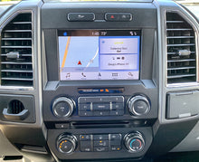 Load image into Gallery viewer, Ford Apple Carplay
