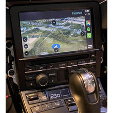 Load image into Gallery viewer, Carplay Porsche CDR-31
