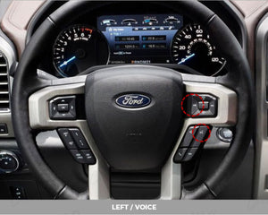Ford Apple Carplay