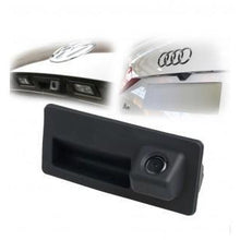 Load image into Gallery viewer, Rear view camera with handle Audi