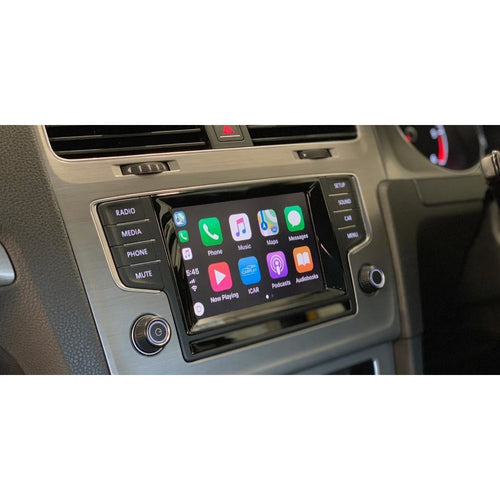 carplay golf 7