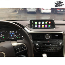 Load image into Gallery viewer, apple carplay lexus is