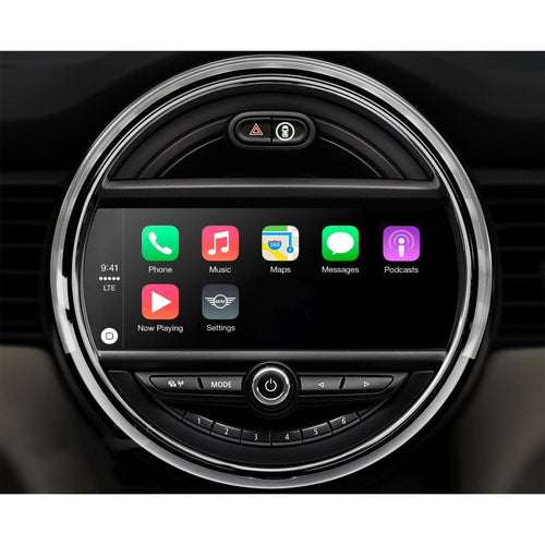 apple carplay mini