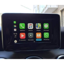 Load image into Gallery viewer, carplay Mercedes Benz