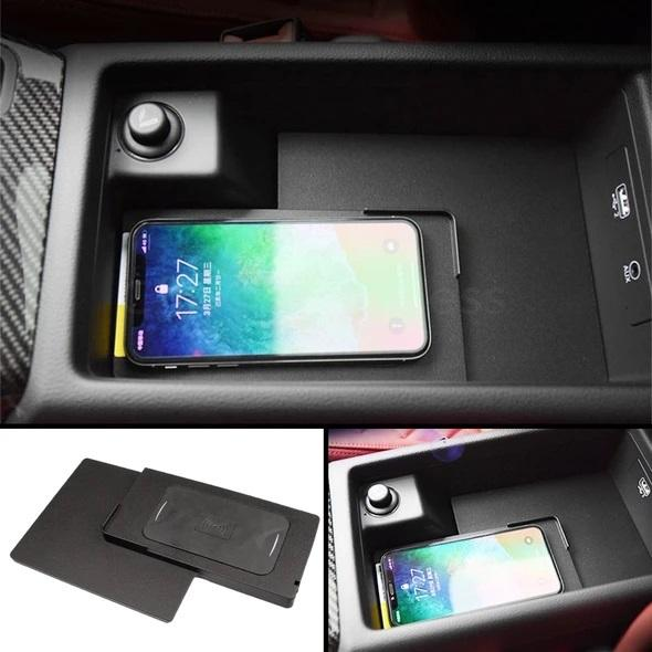 Wireless Induction Charger Audi A4 a5 b9