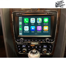 Load image into Gallery viewer, carplay bentley continental gt