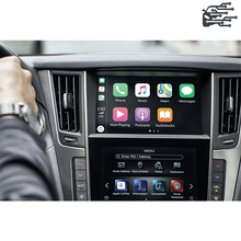 Load image into Gallery viewer, apple carplay infinity q50 xq50 q50l q60