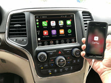 Load image into Gallery viewer, apple carplay Jeep Cherokee
