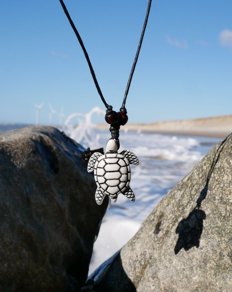 Sea Turtles • Necklace