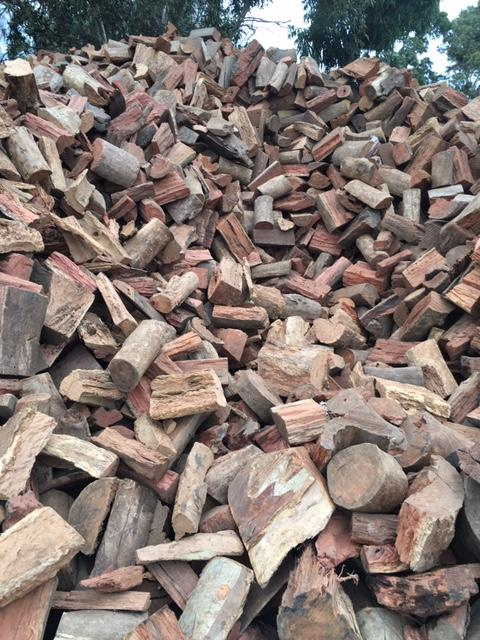 Firewood Shortages - Keeping Our Customers Warm This Winter