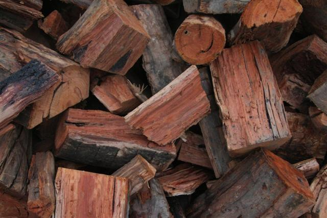 Where does my Redgum Firewood come from?