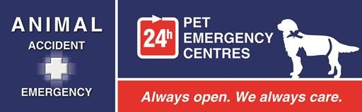 ANIMAL EMERGENCY - 24/7